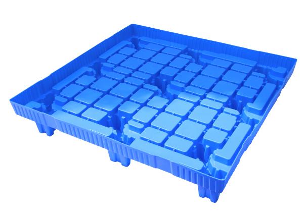 Plastic Drum Pallets manufacturer