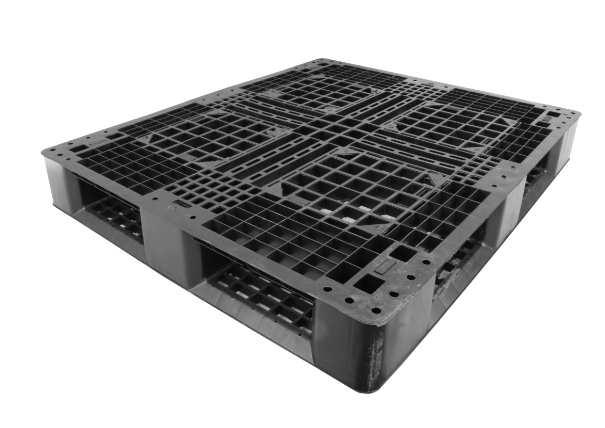 Difference Between Stackable And Rackable Plastic Pallet Find Which