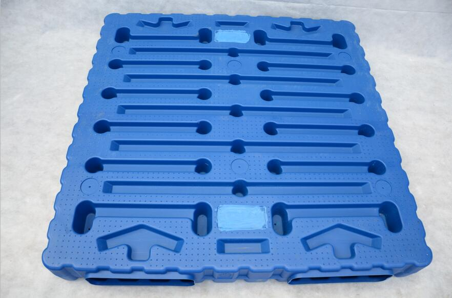 weepallet plastic pallet made of HDPE