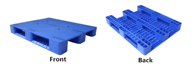 The Ultimate Guide To Buying Plastic Pallets Updated 2017