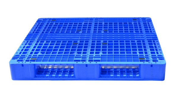 Top 11 Applications of Plastic Pallets in Supply Chain